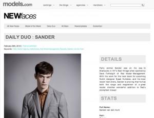 Sander-DailyDuo